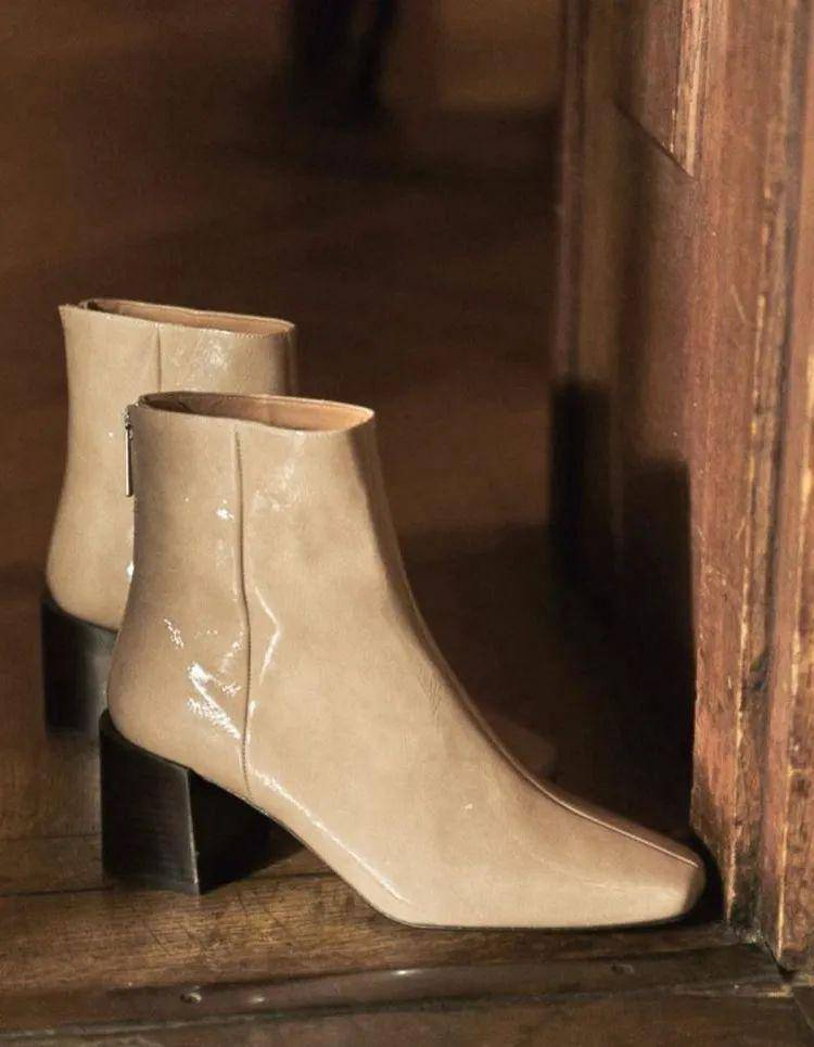 20201春夏女鞋流行趋势
