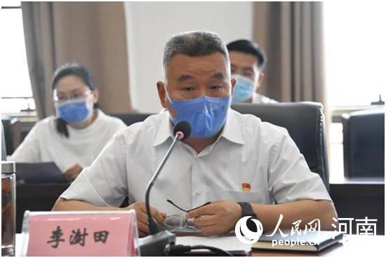 河南全面落实公平竞争审查制度优化市场环境