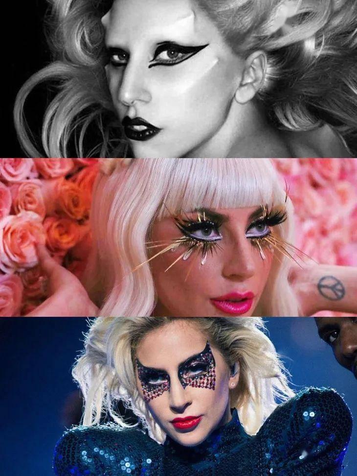 OMG | Gaga新单上写着几个大字:不夸张一回,老娘怕你们忘了我是谁