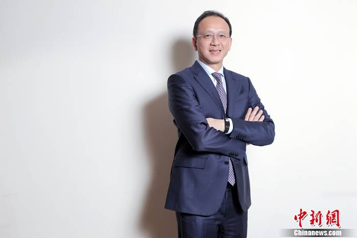 全国政协委员李惠森:推动中国家族企业有序传