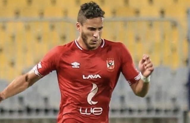 埃及梅西命运多舛,租赁回国踢球多时