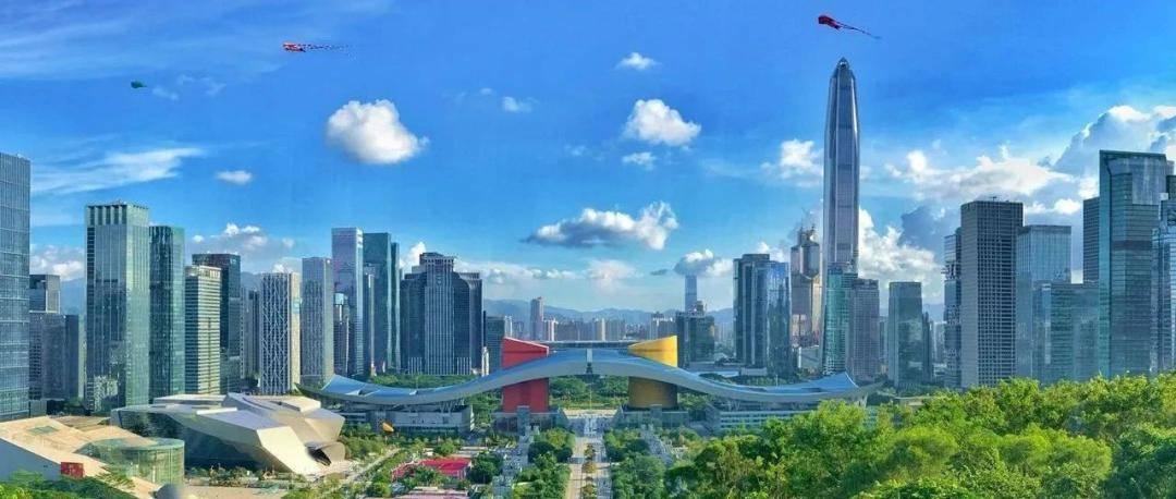 全国两会丨全国人大代表、深圳市市长陈如桂:加强社会信用和人工智能领域立法