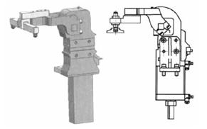解放双手的秘密,机器人焊接工装夹具来了图片