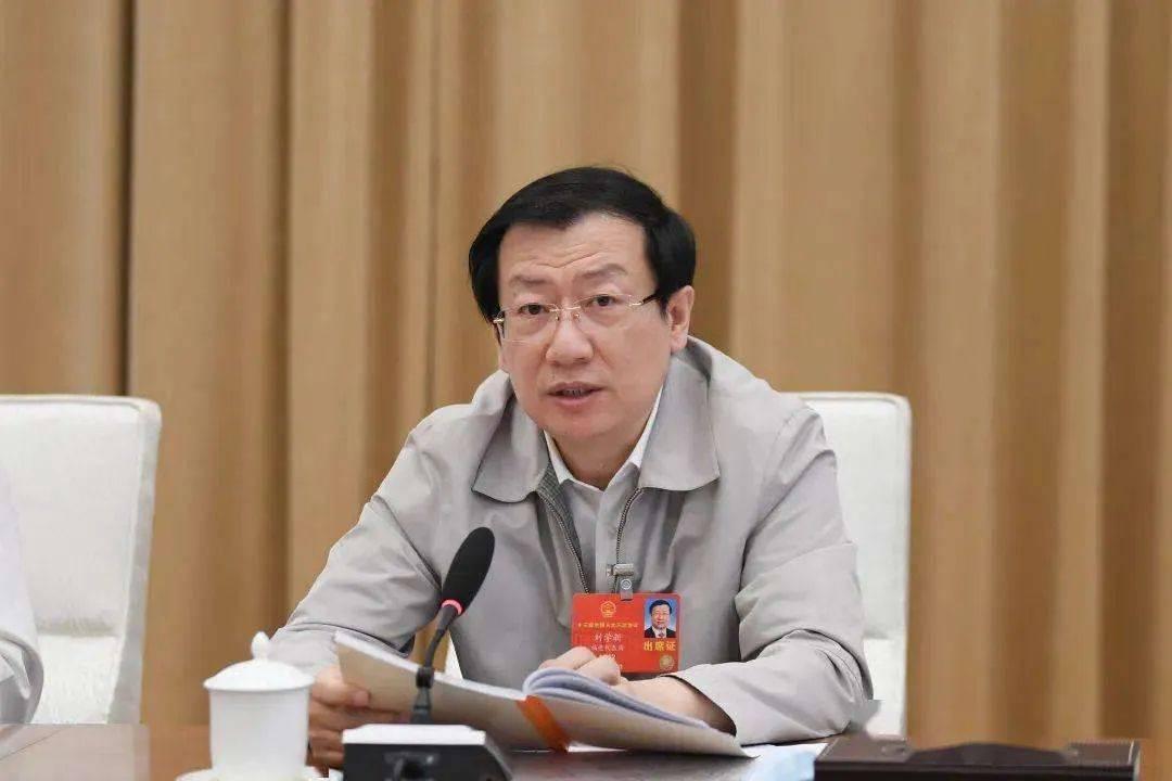 福建省委常委刘学新履新上海