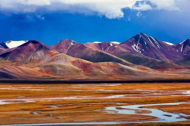 中国首个国家公园
