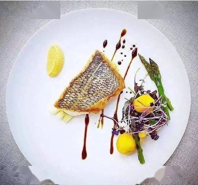 「you」分享 | 西 餐 Chef 海 鲜 摆 盘 搭 配 ...,
