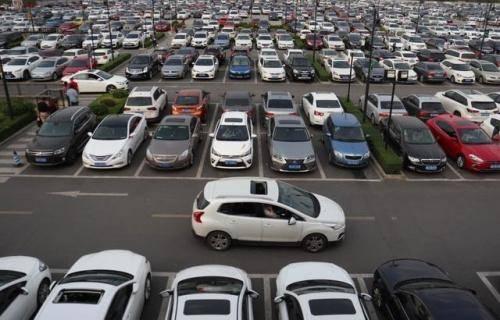 四部委明确2025年全国大中小城市基本建成城市停车系统