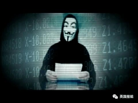 曝美英猛料、宣战暗网,这群国际黑客却在中国被打败了?