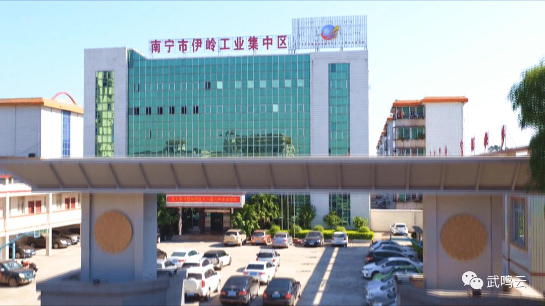 2019南宁武鸣区经济总量_南宁武鸣区图片