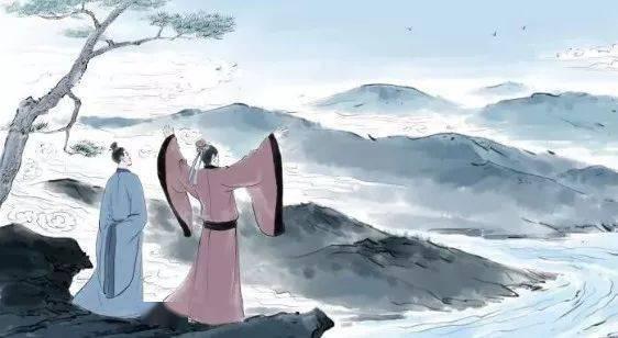04 鹦鹉遇到乌鸦,笼中的鹦鹉安逸;野外的乌鸦自由.图片