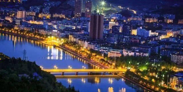 广元市2020年第一季度人均GDP,同比增速排位表出炉