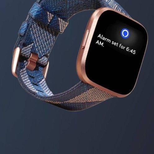 小米电视-ITMI社区-Fitbit 智能手表将会参加对 Google Assistant 智能助理的支持(3)