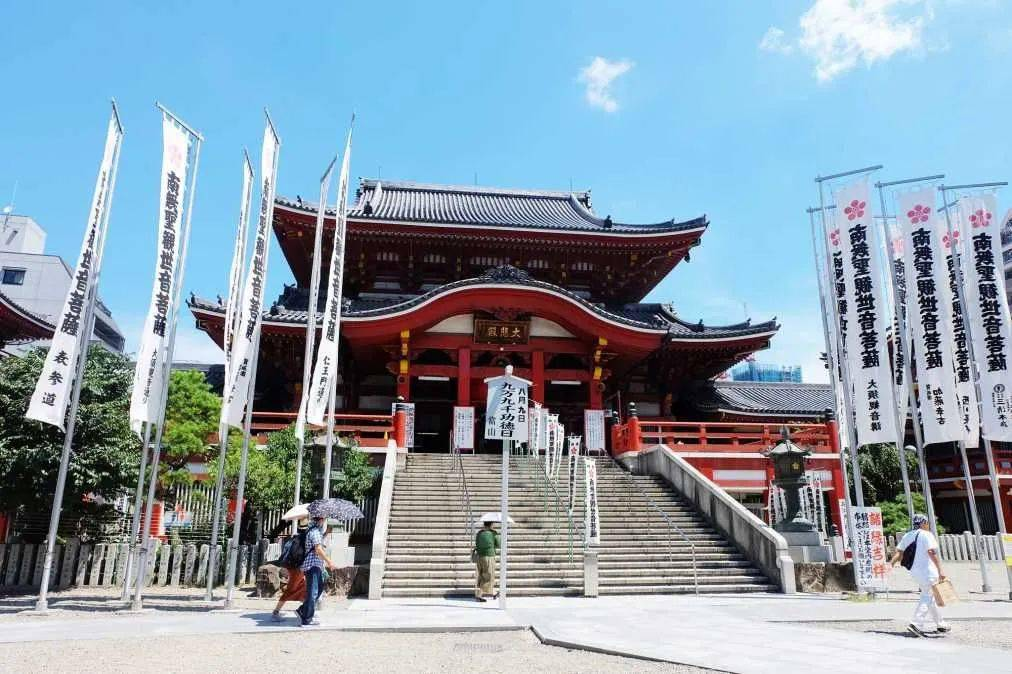 这个经常被游客忽略的日本城市,原来有那么多好去处!