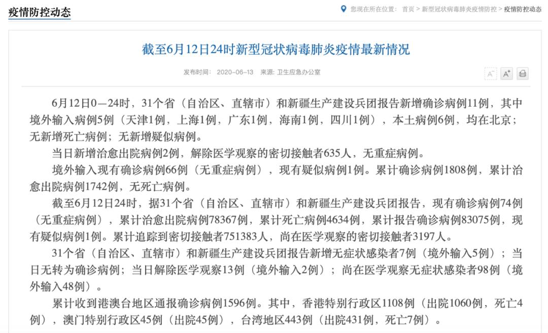 北京新增6例本土病例!多家超市连夜下架三文鱼,新发地市场休市,物价会受影响吗?  span class=