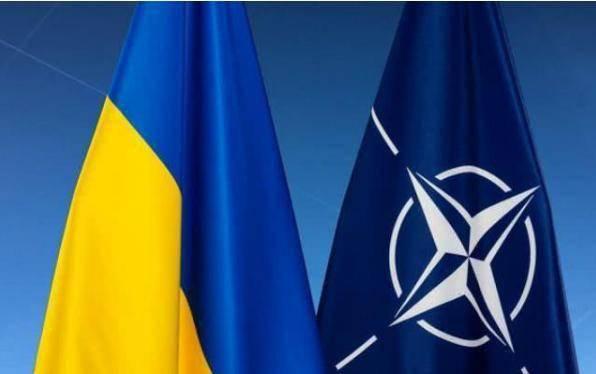乌克兰宣布:我们距北约又进一步!俄罗