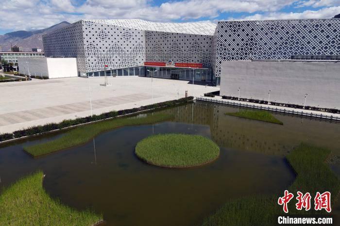西藏自然科学博物馆恢复开放