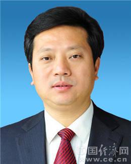 南昌市委常委、副市长胡晓海任市委政法委书记(图|简历)