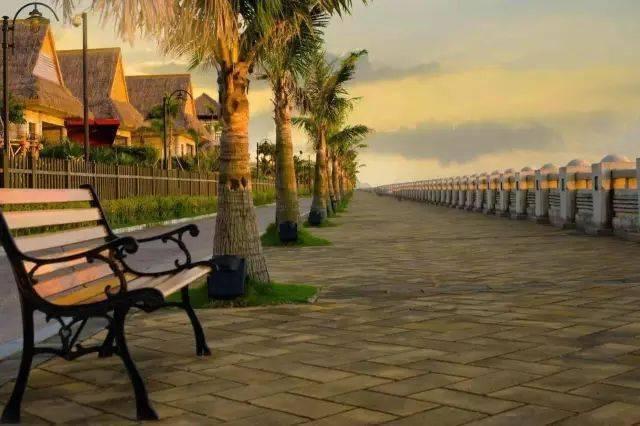 ¥599玩转珠海海泉湾!住维景国际大酒店+双人海洋温泉+神秘岛乐园+加勒比水公园,还送100元餐饮代金券!边看海边泡温泉!