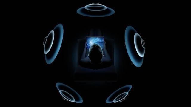 AirPodsPro空间音频 网友:Air Pods Pro越来越香了?
