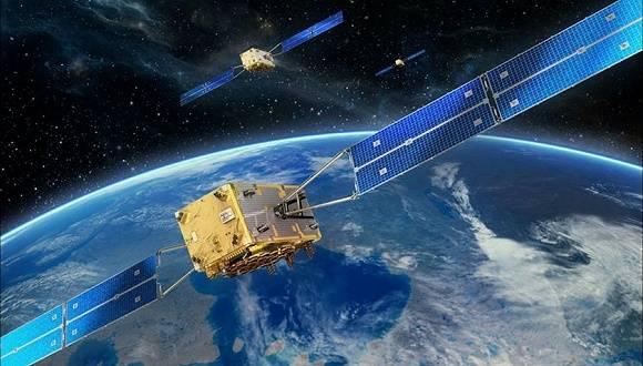 起个大早赶个晚集,欧洲伽利略导航系统的未来在哪? 国内新闻 第1张
