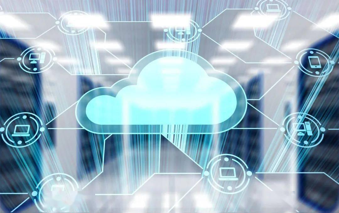 拥抱新基建,让云计算与人工智能回归本质