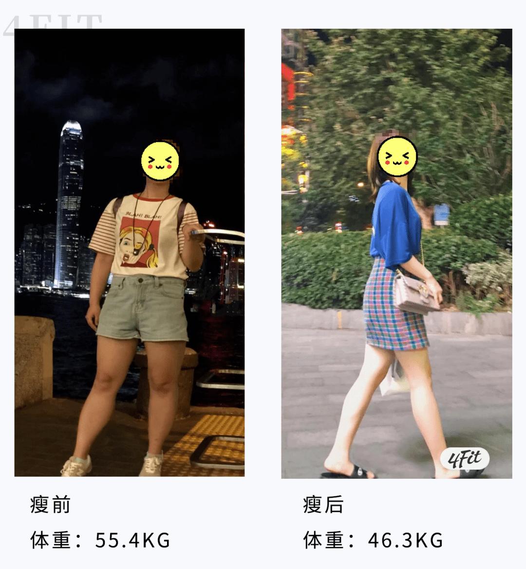 从120斤到90斤,不靠节食,女明星轻松瘦身的秘诀在这里 锻炼方法 第32张