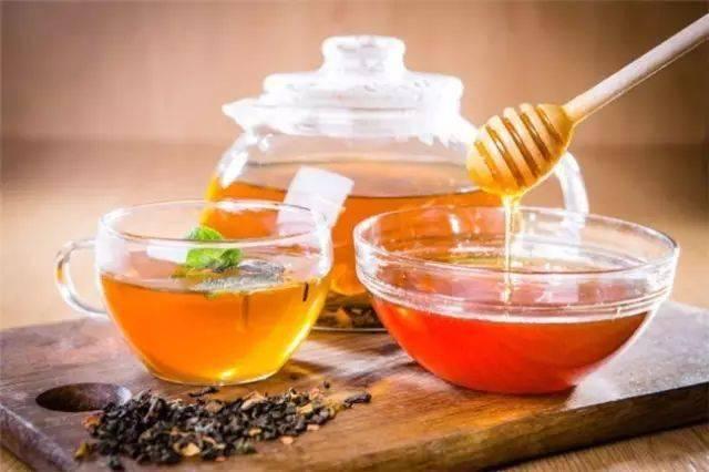 红茶怎么喝养胃、美颜? 增肌食谱 第6张