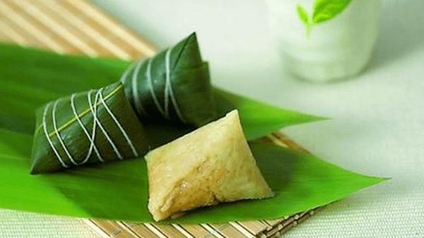 """【节日提醒】糖友健康吃粽子,务必牢记这""""四招""""…… 减脂食谱 第8张"""