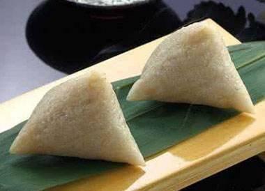 端午节如何健健康康吃粽子?再美味,慢性疾病人群也要注意吃法 减脂食谱 第2张