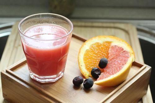 早起第一杯水喝什么?不是淡盐水和蜂蜜水,应该喝的很多人不喜欢 减脂食谱 第4张