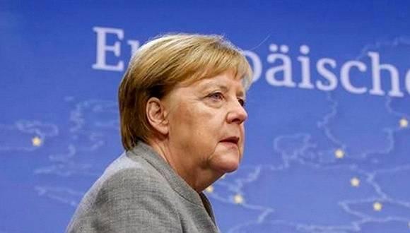 重新审视美国地位、对英国变强硬:默克尔为欧盟争取更大话语权 国内新闻 第2张