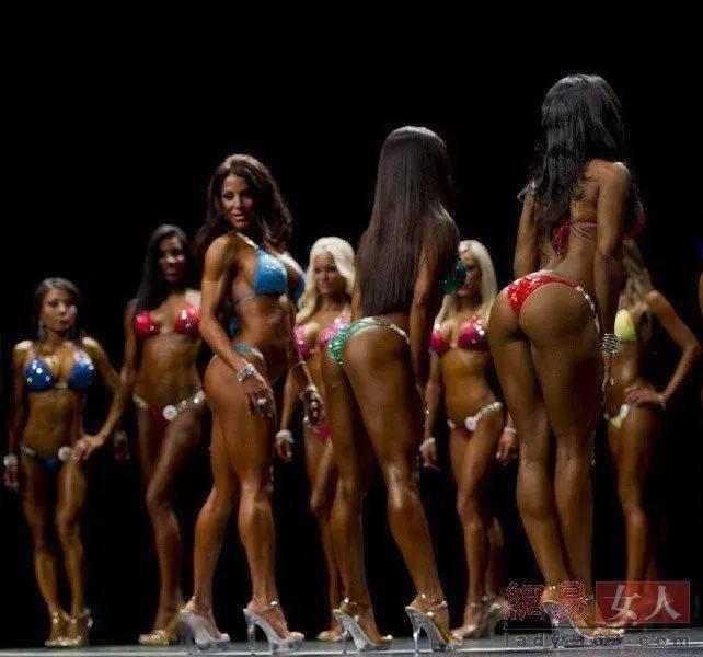 她48岁开始健身,64岁时身材如20岁少女,撸铁16年! 中级健身 第17张
