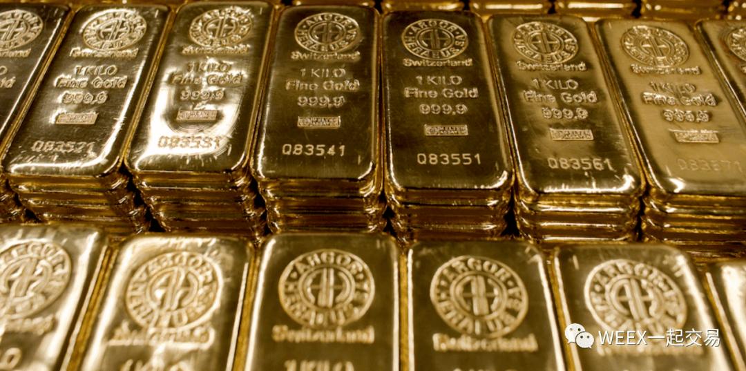凯投宏观:经济复苏加快,黄金年底将跌向1600美元