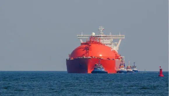 公司中国船舶集团再拿下39亿元LNG船订单