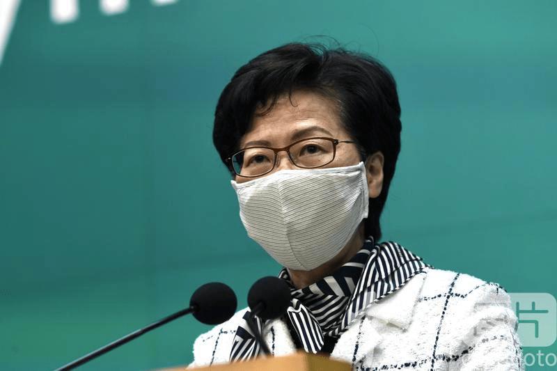 回应美国制裁,香港的底气在哪?