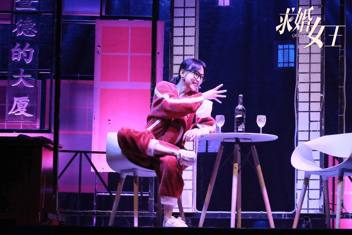 「剧场」开心麻花剧场端午假期复演了,邀医务人员共同赏剧