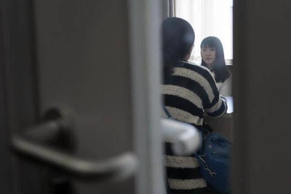 """[沙莎]我负责医""""心"""",「镜象」武汉归来:别人负责疫病"""