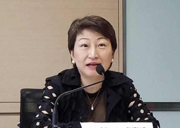 香港律政司司长发声:全力支持和履行维护国家
