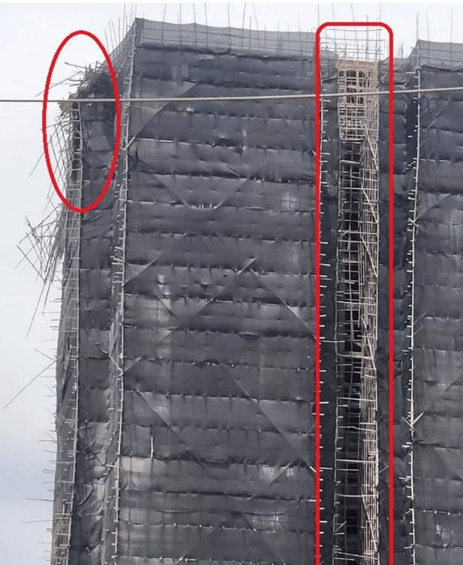 突发!屋面构架垮塌致3死1伤!住建局:全区停工!