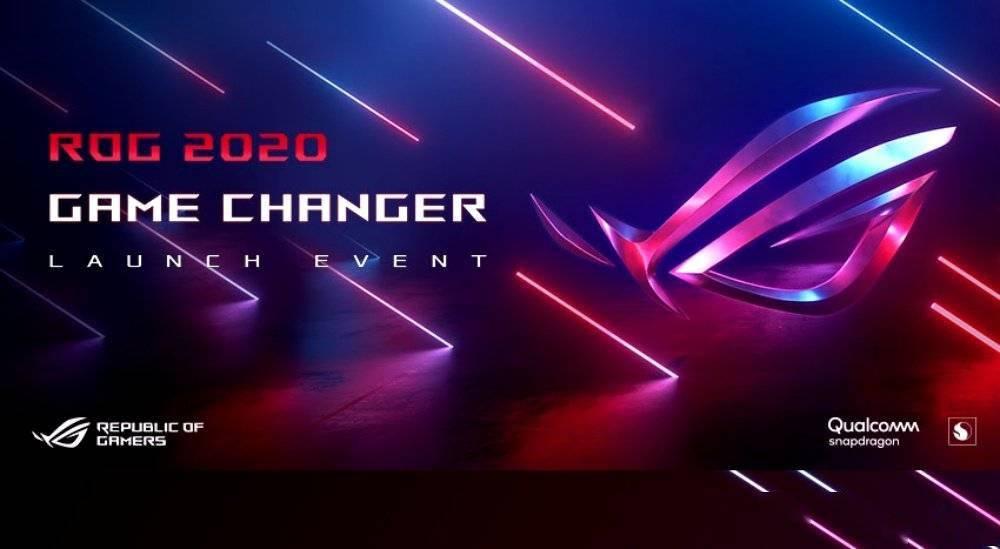 华硕将于7月22日举办ROG Phone 3发布活动