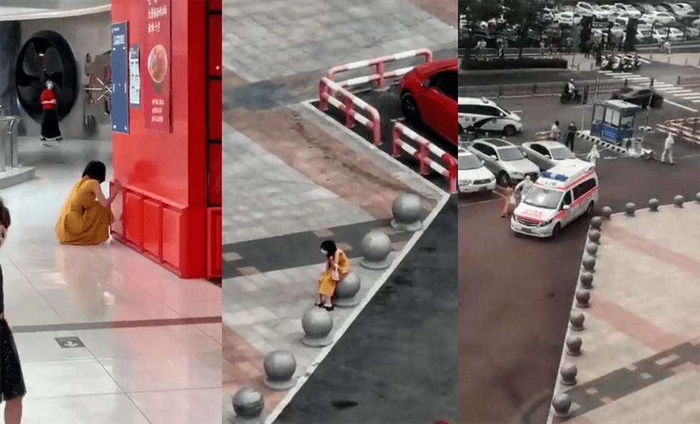 北京通报石景山万达患者详情:隔离期间多次破坏报警器外出