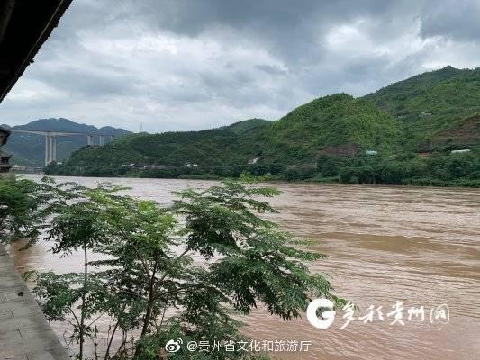 近期出游需注意 贵州发布汛期最大地质灾害预警