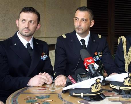 国际仲裁法院认定误杀印度渔民的意大利士兵具有豁免权_意大利新闻_意大利中文网