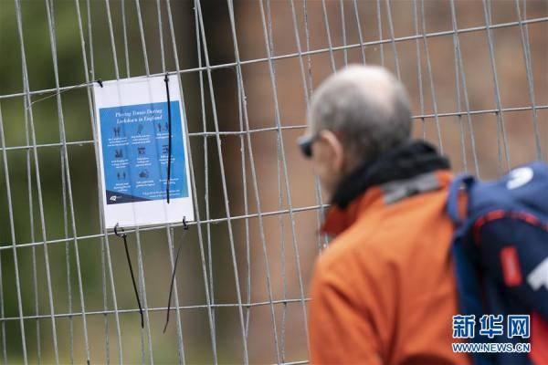 英国防疫又现漏洞 病毒检测时未要求受检民众提供住址