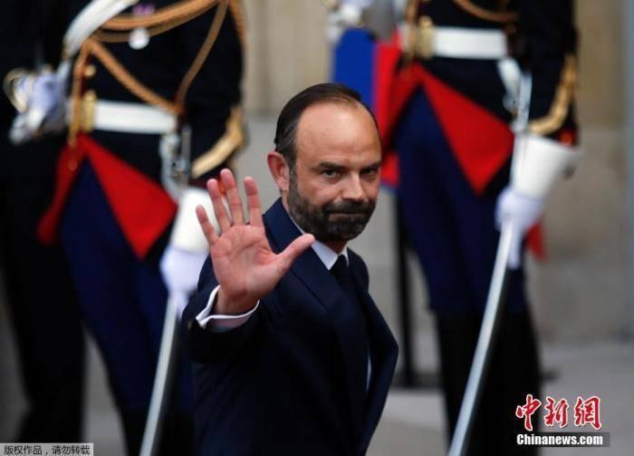 法国总理菲利普向总统马克龙提交政府辞呈_法国新闻_法国中文网