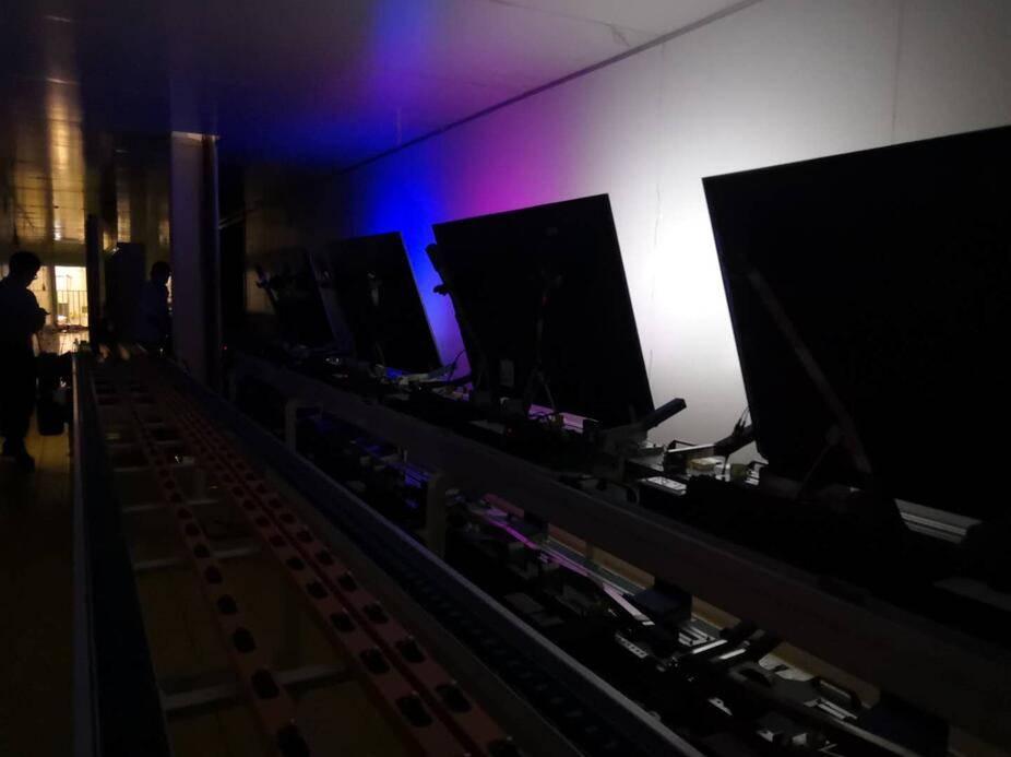 TCL电子墨西哥新工厂量产加快布局北美大屏市场