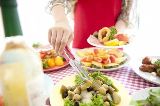 减肥期间,这5种蔬菜不仅能让你吃饱,让你越吃越瘦