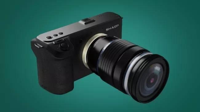 夏普 8K 摄影机将于下半年发布:M43 画幅,体型小巧北京必去的地方