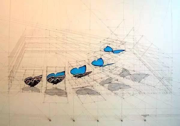 初一手绘世界地图简图