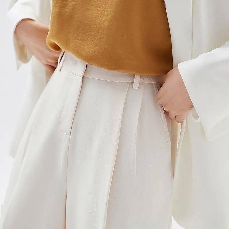梨形身材,这些单品帮你显高显瘦!